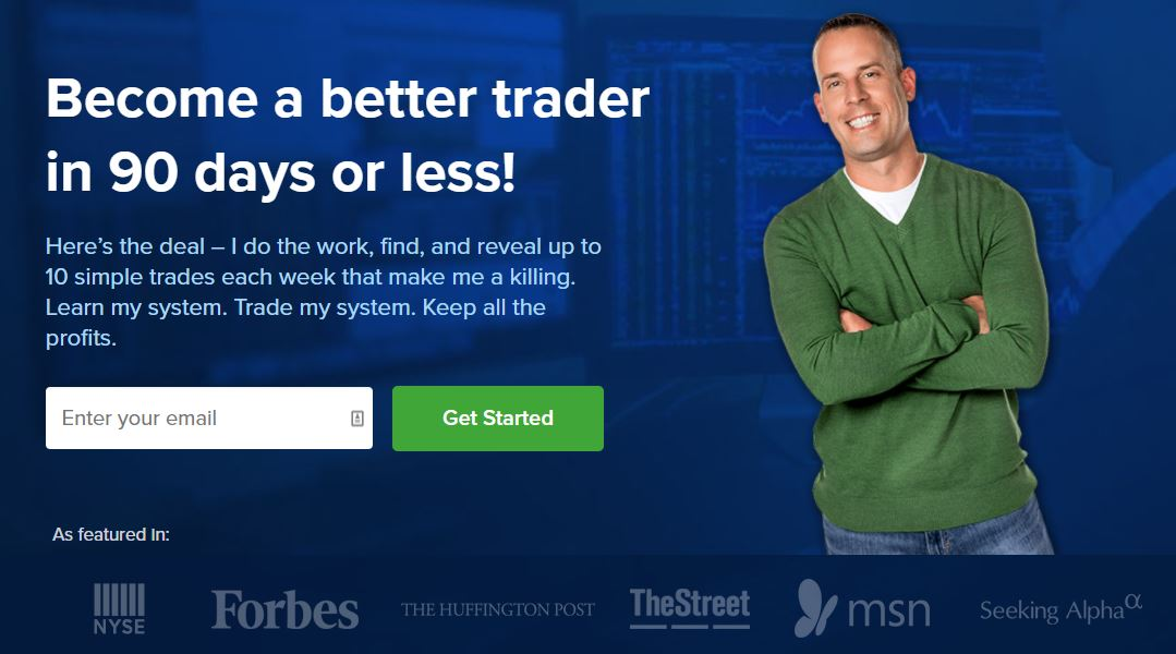 Jason's initial introductory pitch.  Follow his trades and learn his system to become a better trader